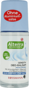 dezodorant Alterra